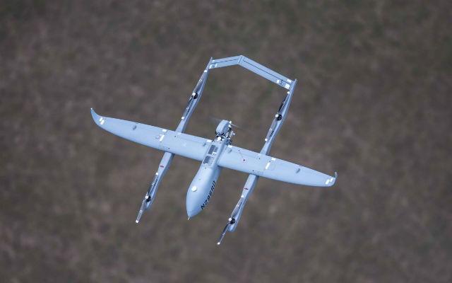 Aerosonde HQ - Textron Systems