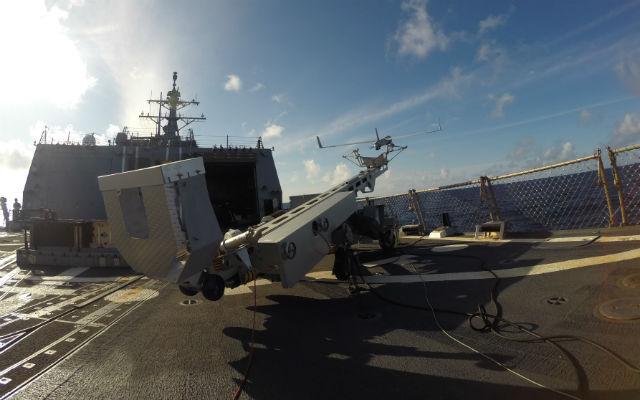 ScanEagle ship - Insitu