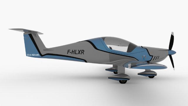 Elixir Aircraft