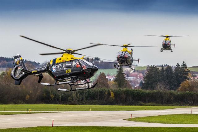 H135 HATS final dev