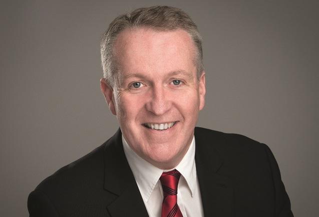 Peter Bellew MAS