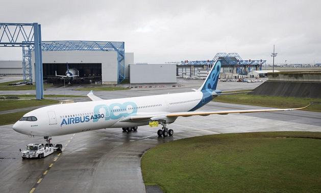 A330neo r/o