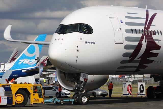A350/787