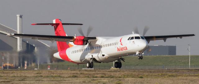Avianca Argentina ATR 72-600