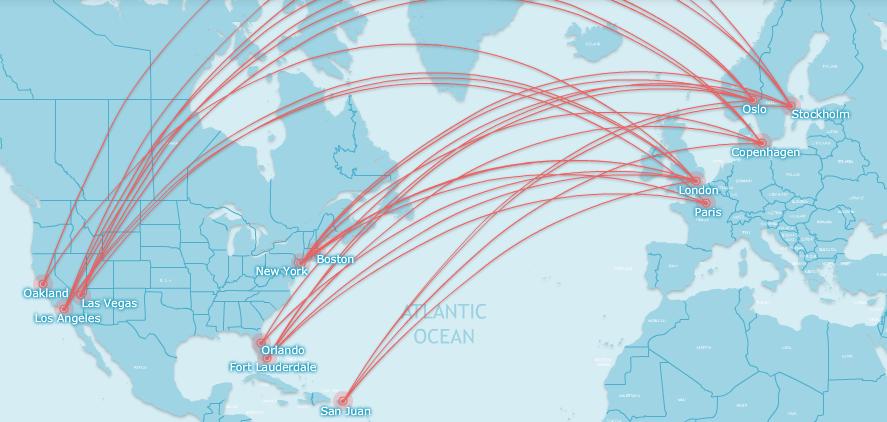 Norwegian long-haul map Feb 17 V2