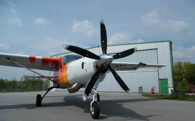 MT Prop Cessna