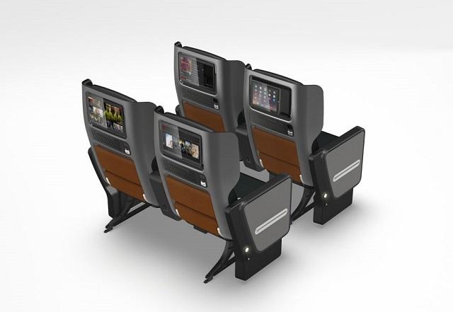 QF 787 premium economy 1