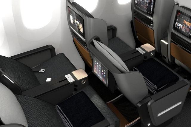 QF 787 premium economy 2