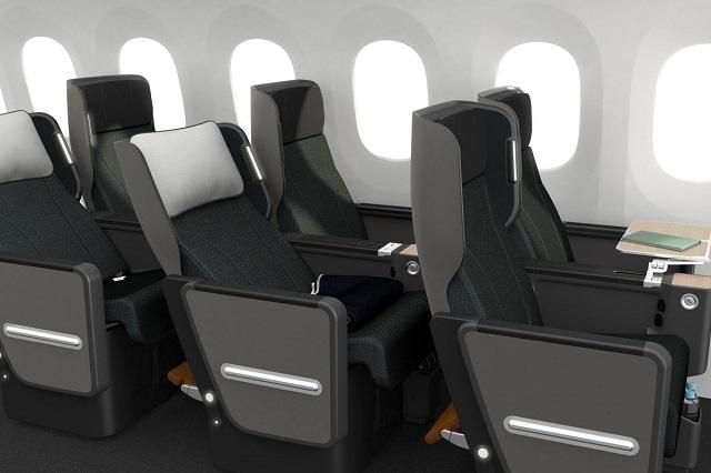 QF 787 premium economy 3