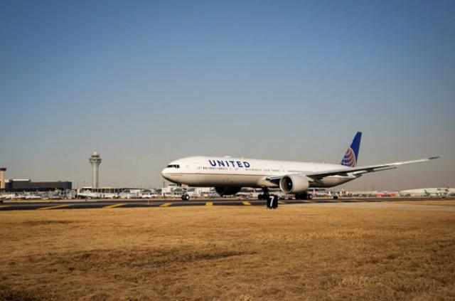 United 77W ORD
