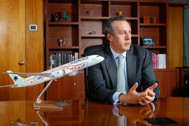 Aeromexico Conesa