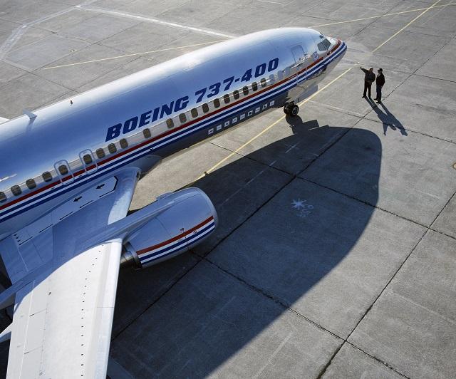737-400