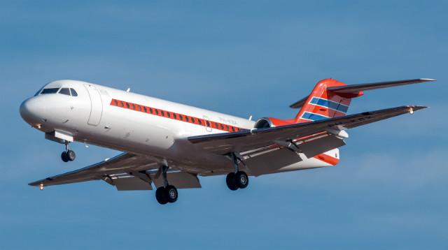 Dutch Royal Fokker - AirTeamImages