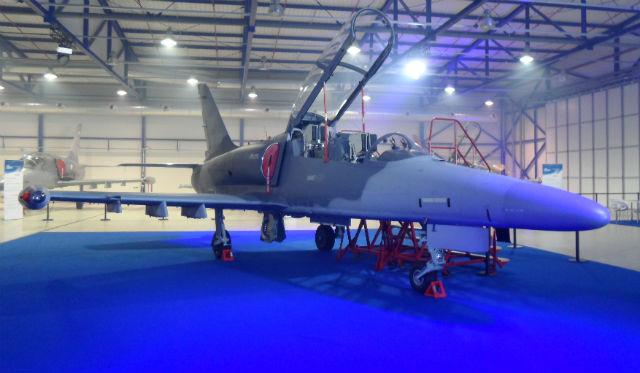 Iraq L-159 - Beth Stevenson