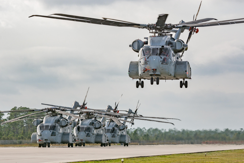 CH-53K again
