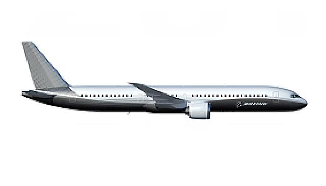 Boeing Midseize - PDF