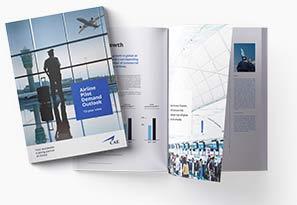 CAE leaflet