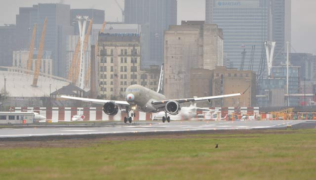 CSeries at LCY
