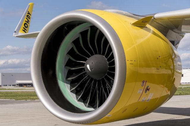 GTF - Airbus