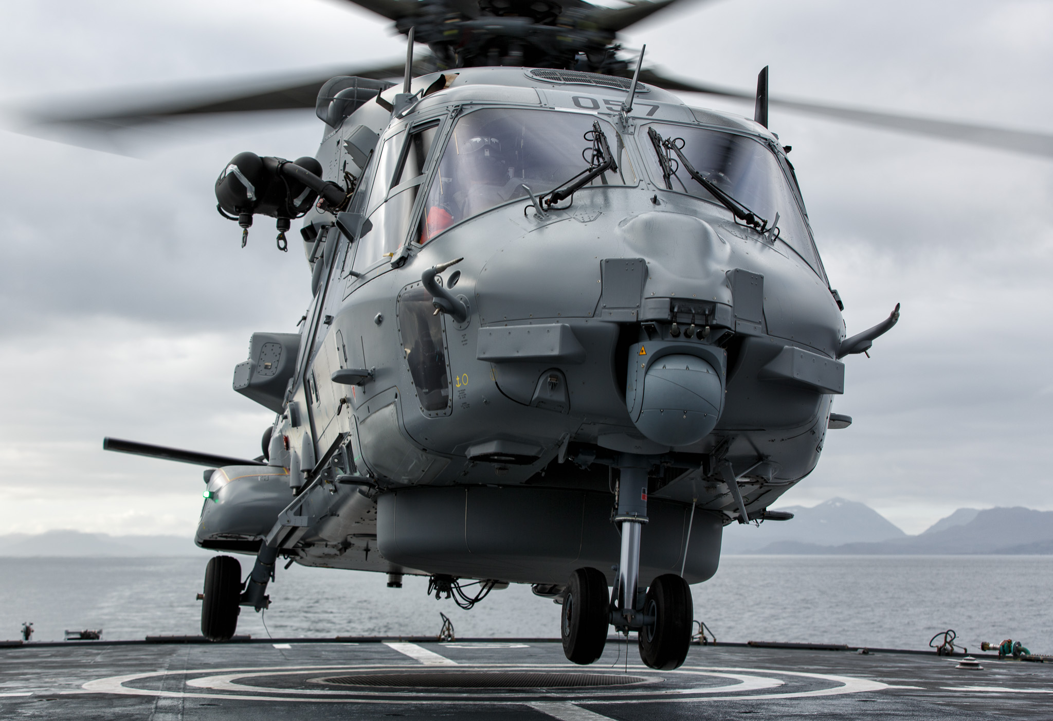 NH90 Norway