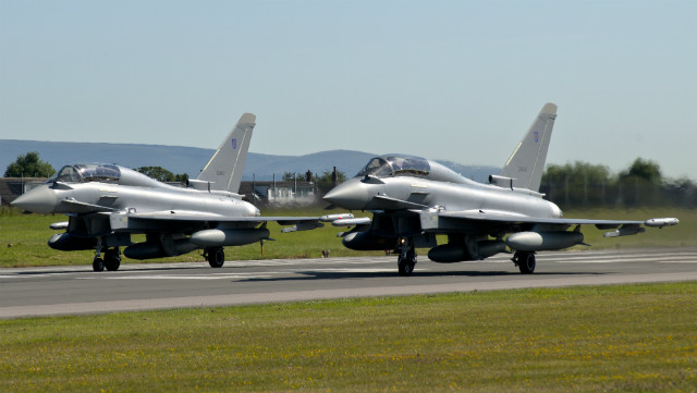 Oman Typhoons - pay Peter Foster