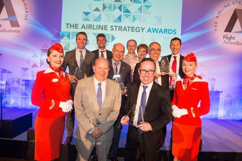 FAB Strategy awards 2017