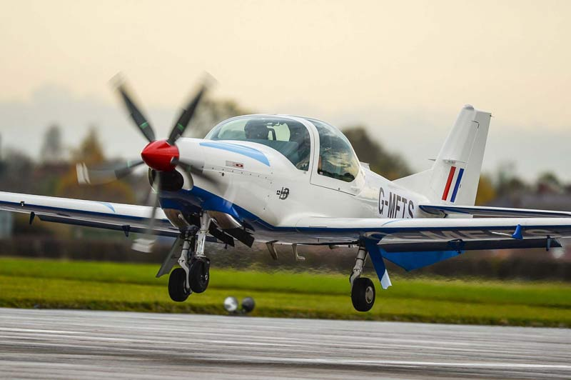 G120TP landing