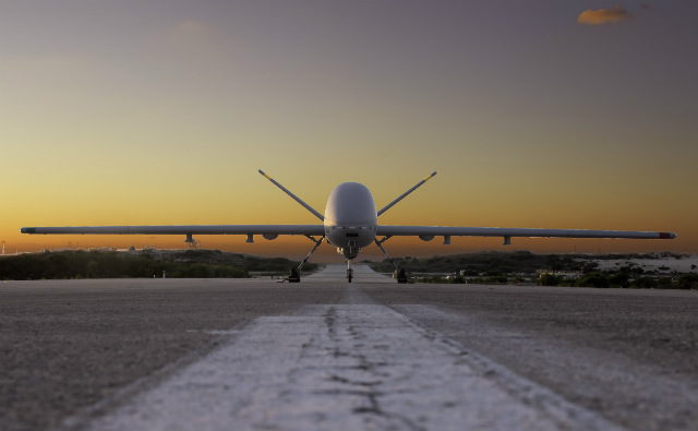 Hermes 900 - Israeli air force