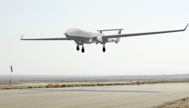 Impact 1300 - Meteor Aerospace