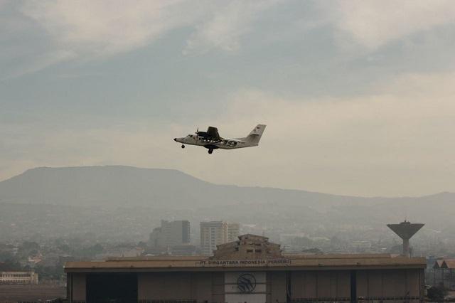 N219 first flight