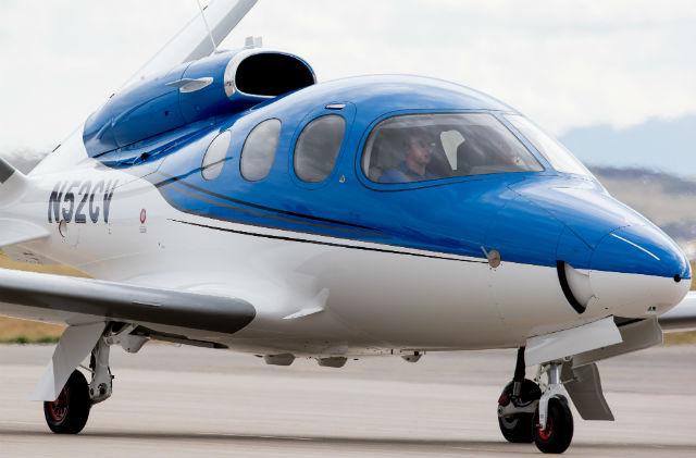 Vision Jet - Jeremy Dwyer-Lindgren