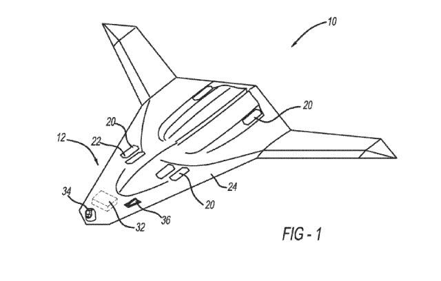 Northrop design concept
