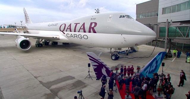 QR 747 news