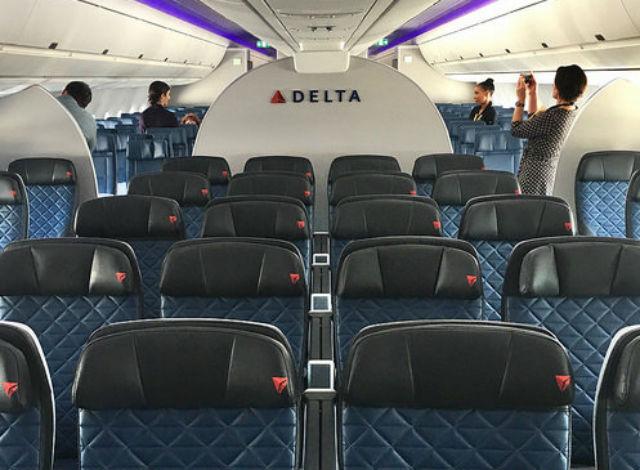 Delta Premium Y