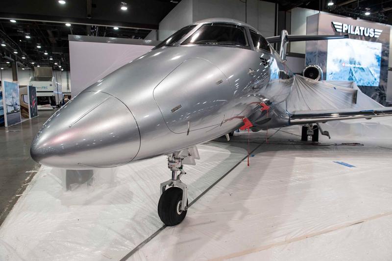 PC-24 NBAA
