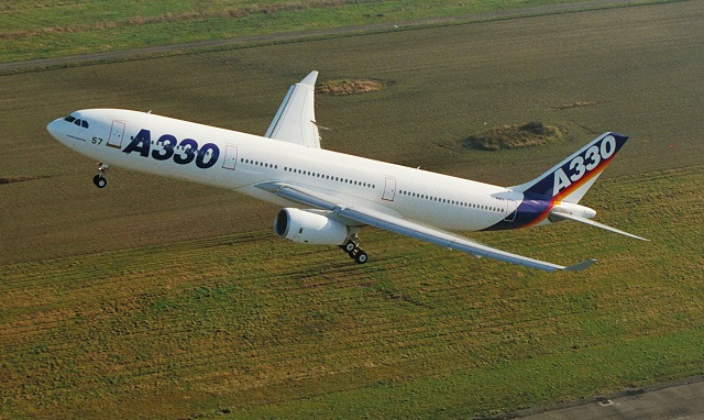 A330-300  Airbus-web