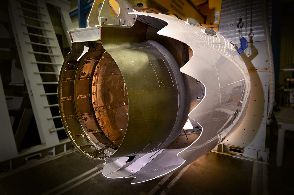 Insight Spirit AeroSystems