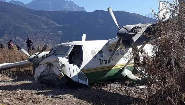 Tara Air Crash