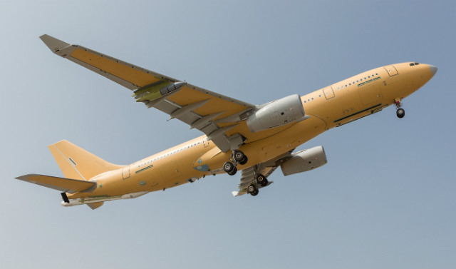 A330 MRTT France - Airbus Defence & Space