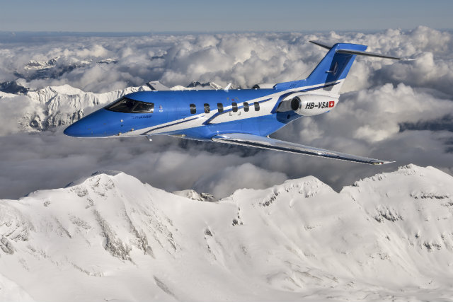 PC-24 APPROVAL