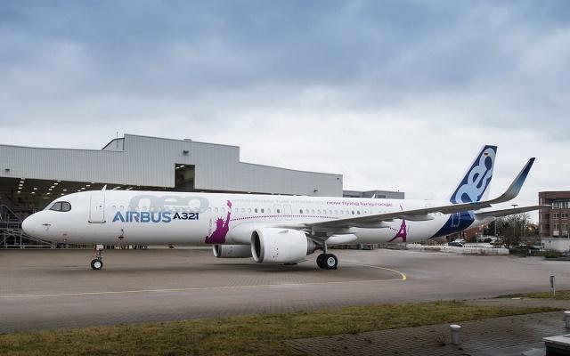 A321neo ACF