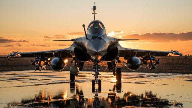 Rafale - Dassault