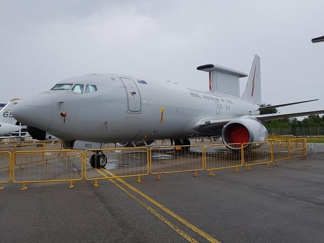 RAAF Wedgtail