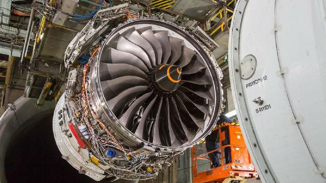 Rolls-Royce ALECSys demonstrator resized