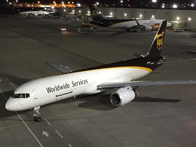 UPS 757F at Louisville 020118 640px