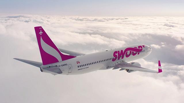 Swoop 737-800 WestJet 640px