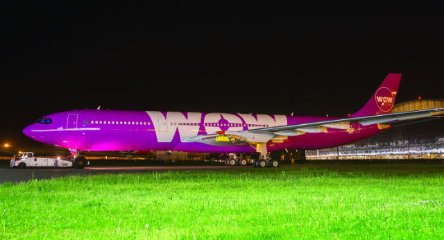A330-900 Wow - Airbus