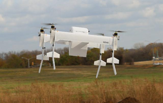 Bell autonomous pod transport - Bell