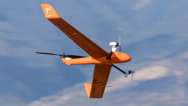 Drone - FlightWave