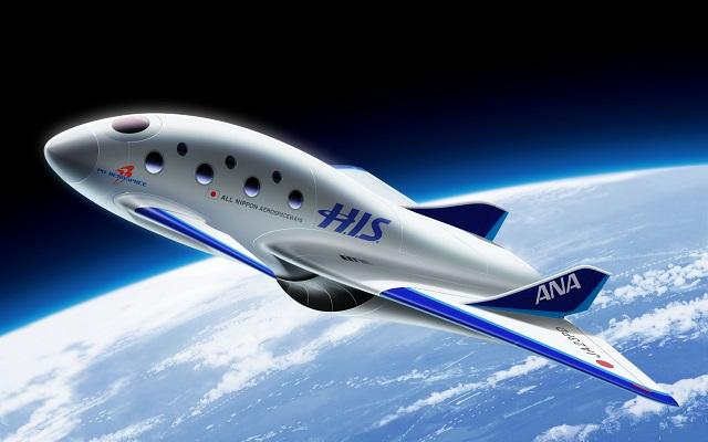 PD Aerospace ANA spacecraft